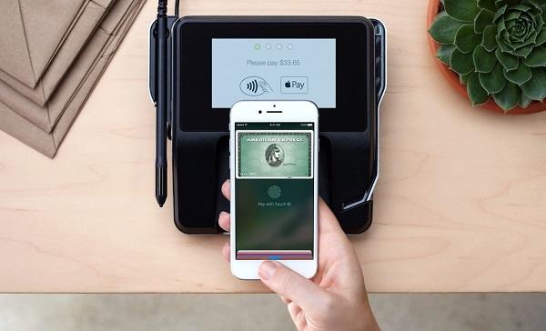 Что такое Apple Pay и как им пользоваться