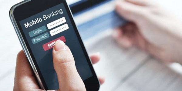 мобильный банкинг пополнить счет мобильного телефона