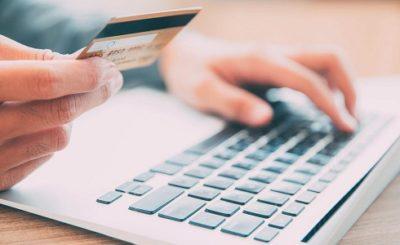 Как оформить кредит онлайн на карту в Украине