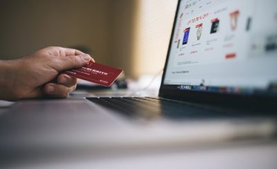 Как подать заявку на оформление кредитной карты